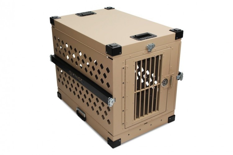 Impact-case-collapsible-heavy-duty-dog-crate-x-large