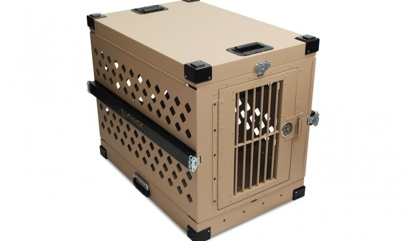 The Best Heavy Duty Dog Crate:  Buying Guide and Reviews