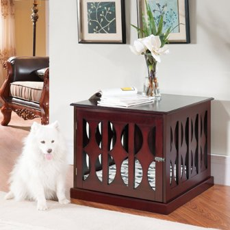 elegant-home-end-table-dog-crate