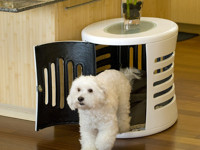 Stylish End Table Dog Crates That Will Blow Your Mind
