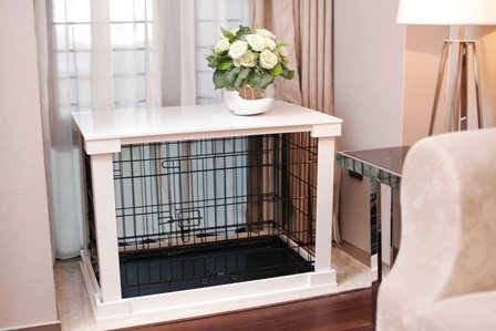 wooden-end-table-dog-crate-zoovilla