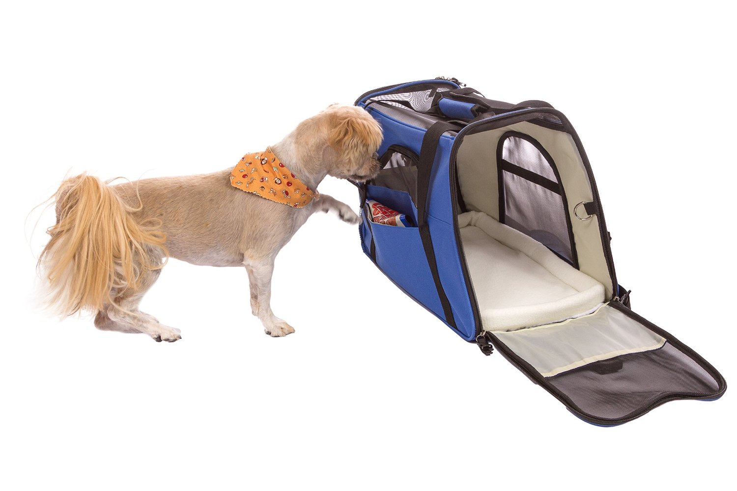 Travelling Pets Dog Cages