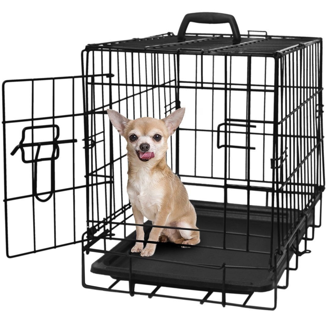 dog crates replacement trays