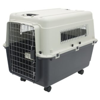Dog Crate On Wheels All Pet Cages