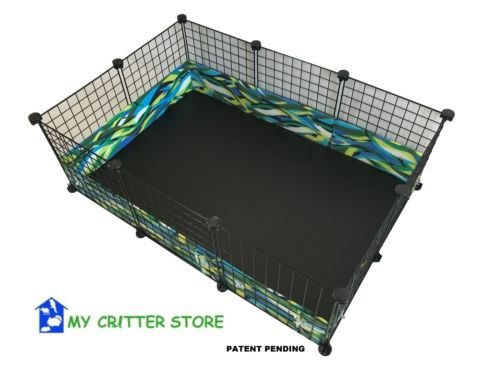 Hedgehog cage idea all pet cages for Making a c c cage