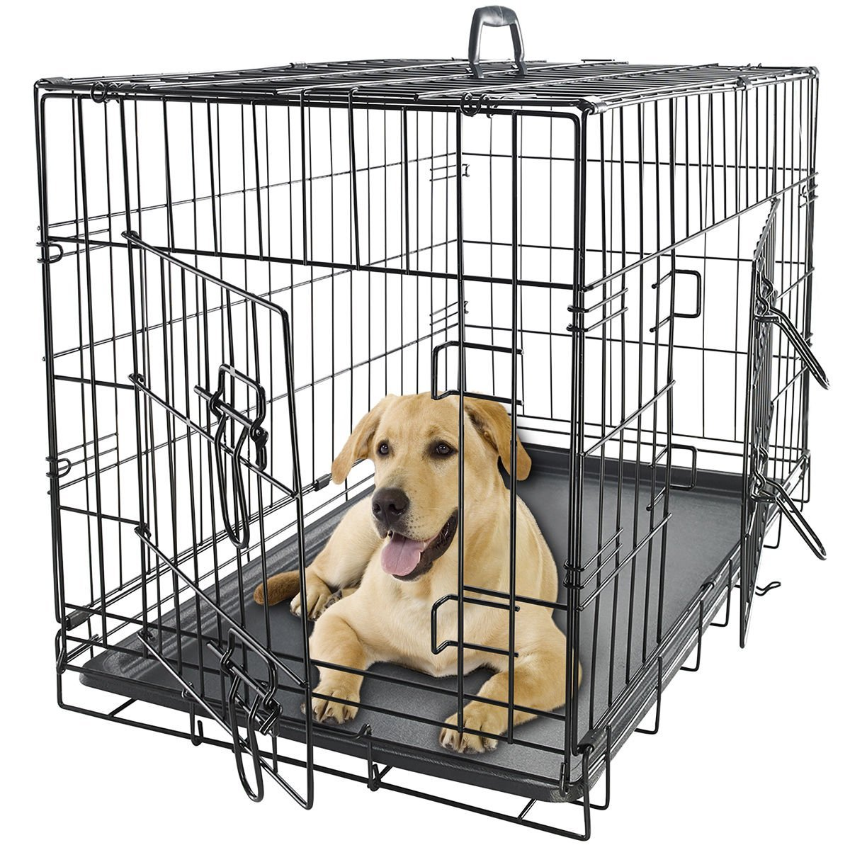 Xxl Dog Crate All Pet Cages