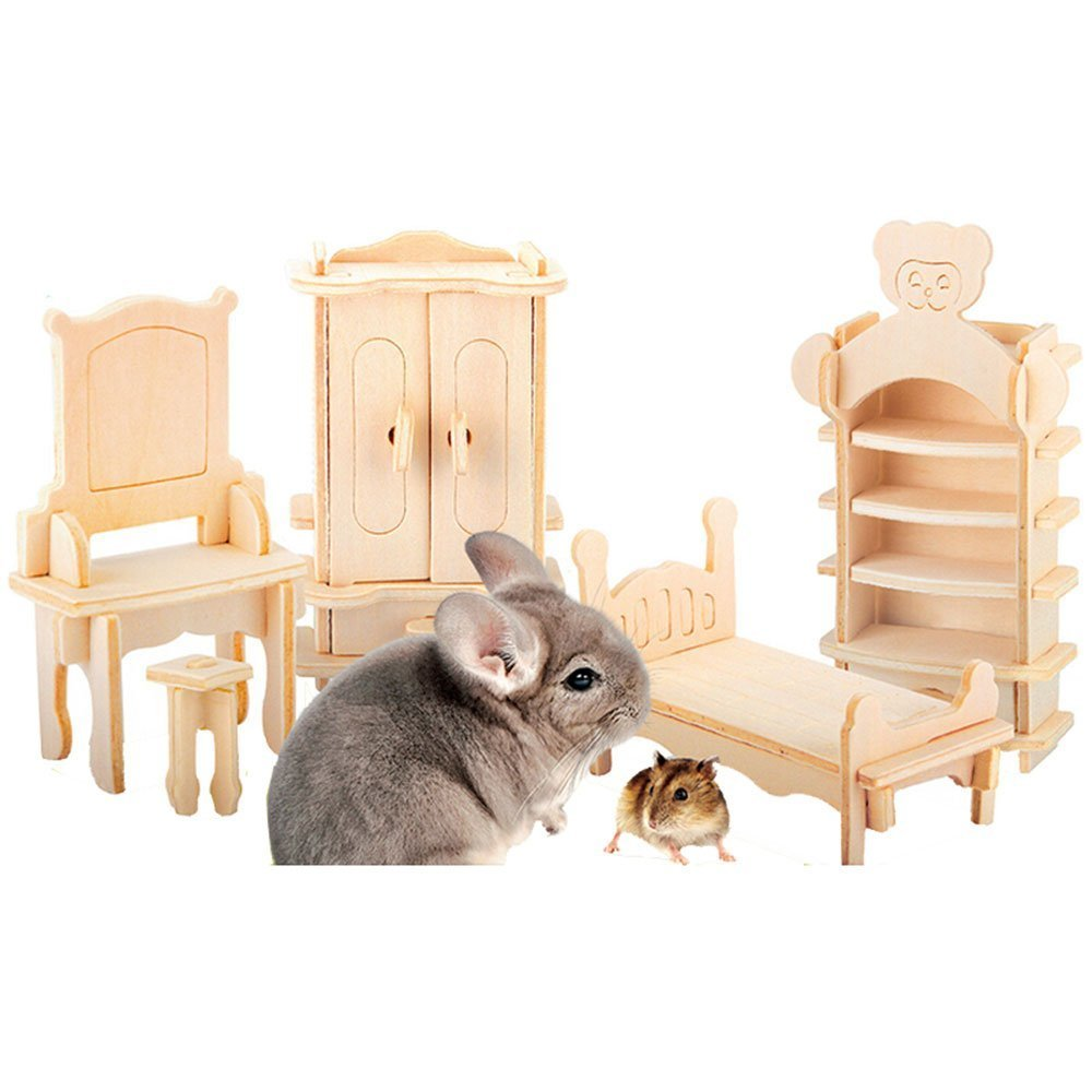 Chinchilla Cage Accessories All Pet Cages