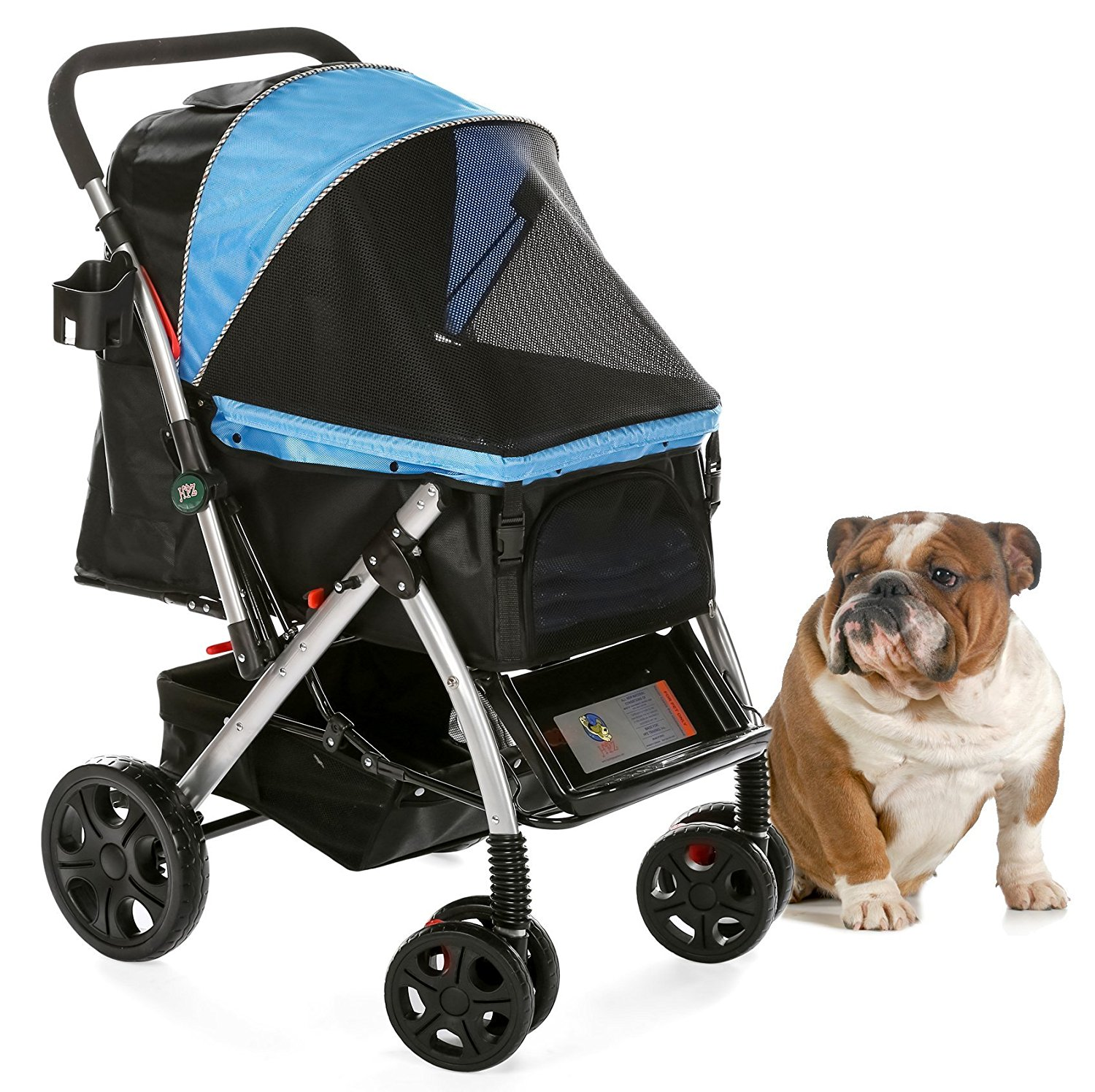 Where Can I Find A Dog Stroller