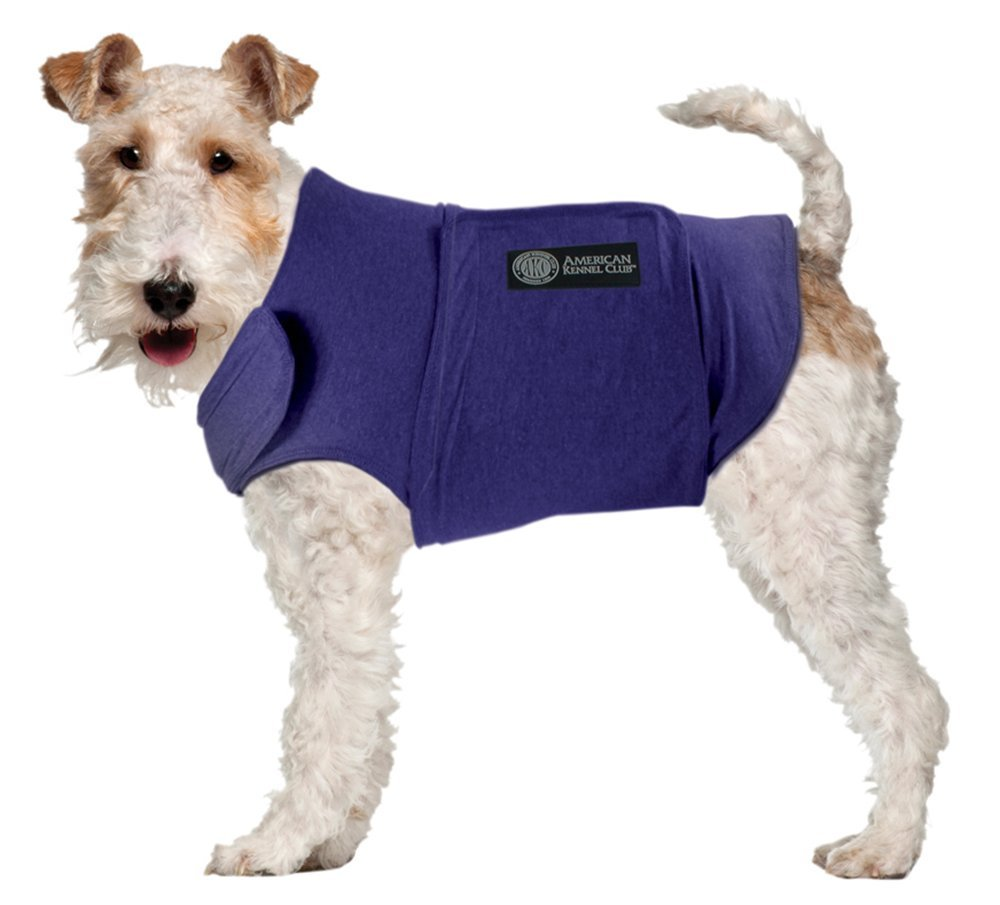 Thunder Jacket For Dogs Keep Your Pet Calm During
